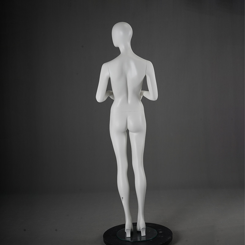 RTF-5 wholesale full body female manikin