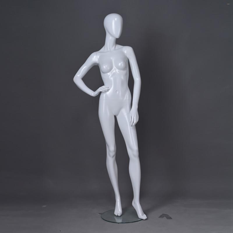 LOF-4A full body make-up female mannequin