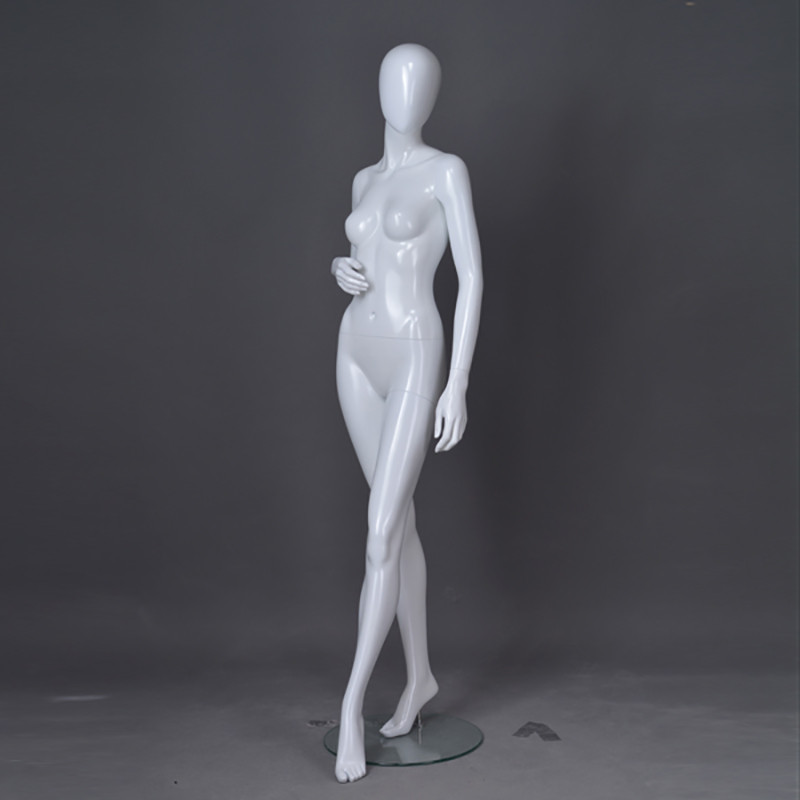 LOF-2A full body make-up female mannequin