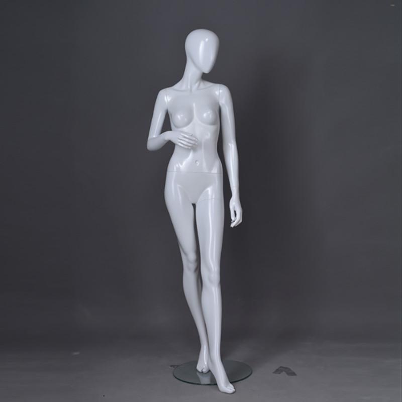 LOF-2A full body make-up female mannequin