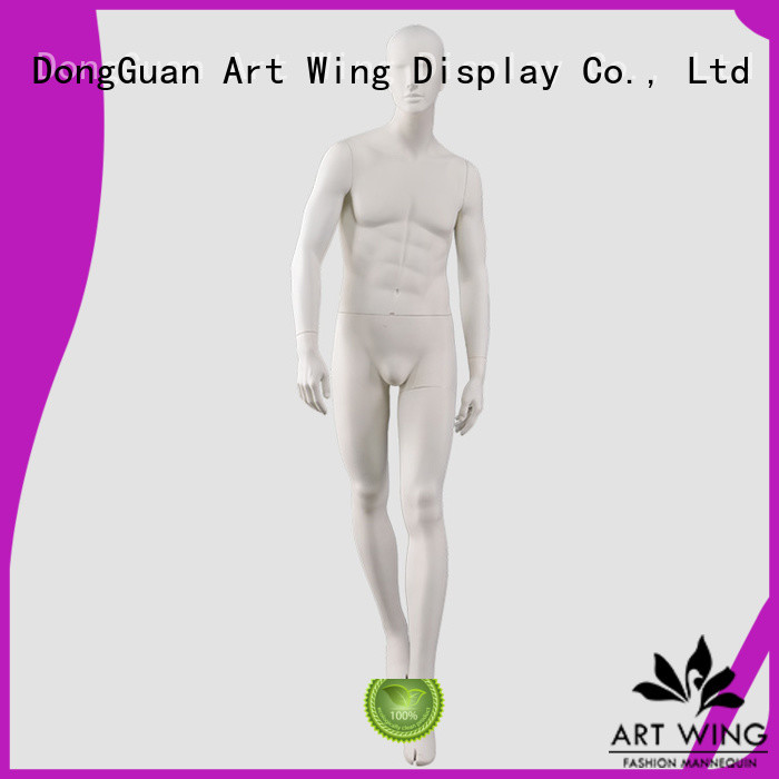 Art Wing sturdy boutique mannequin factory price for pants