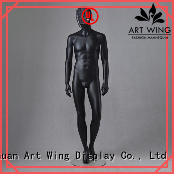 sturdy clothing store mannequins supplier for cloth shop Art Wing