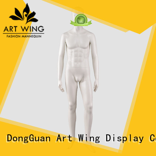 clothes full body manikin factory price for supermarket Art Wing