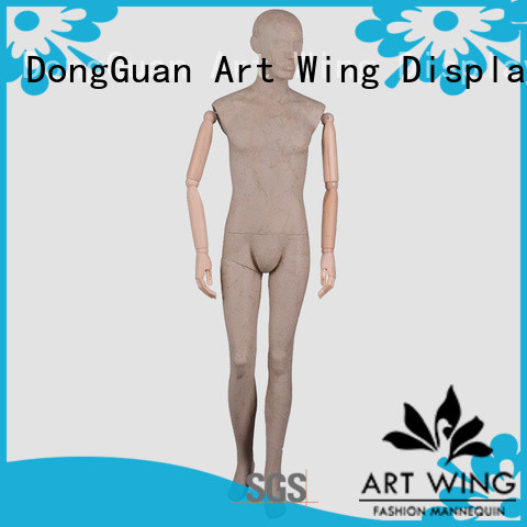 Art Wing popular mens torso mannequin inquire now for store