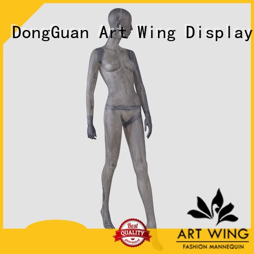 quality the mannequin transparent series for display