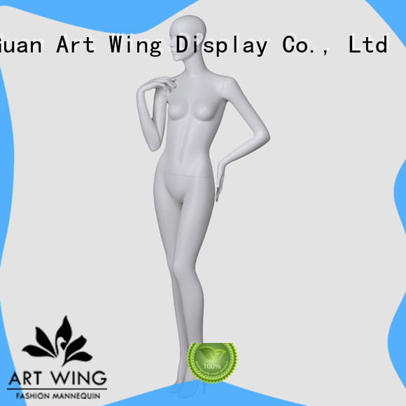 Art Wing cx15 mannequin for wedding dress from China for mall