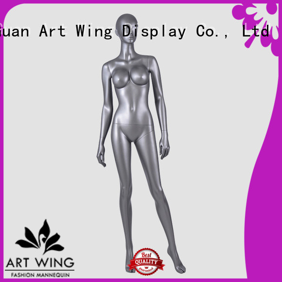 Art Wing elegant mannequin clothing inquire now for store