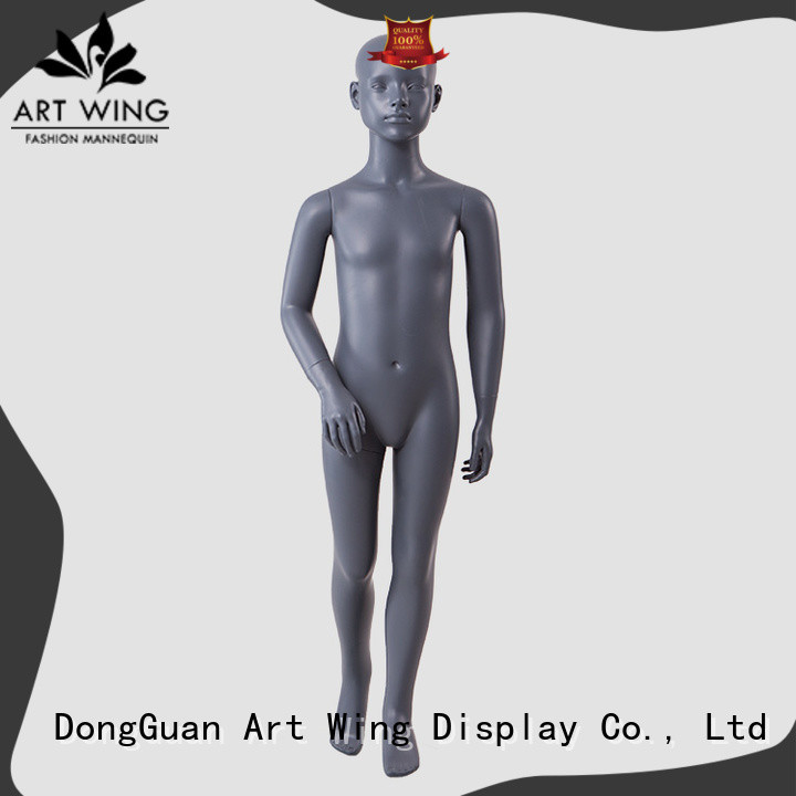 Art Wing realistic teenage mannequin wholesale for pants