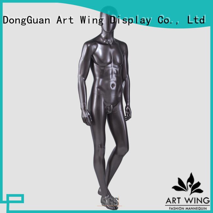 popular man mannequin ysm5 design for clothes