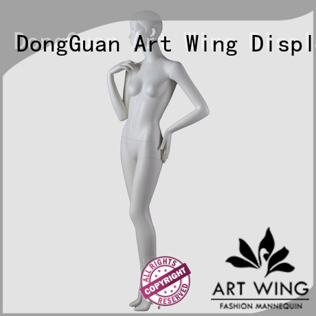Art Wing quality mannequin full body female directly sale for shop