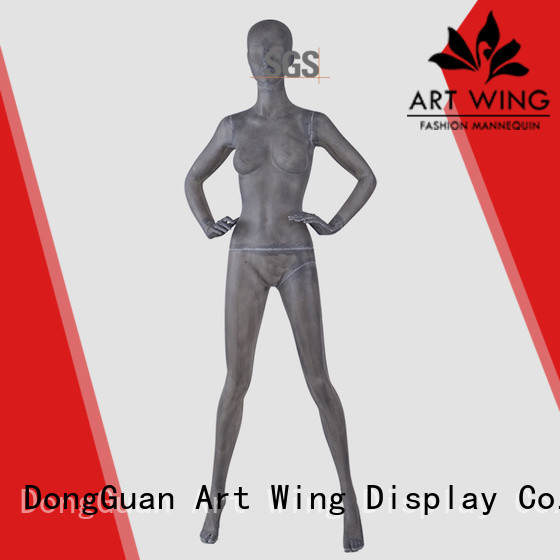 Art Wing durable mannequin boutique manufacturer for business