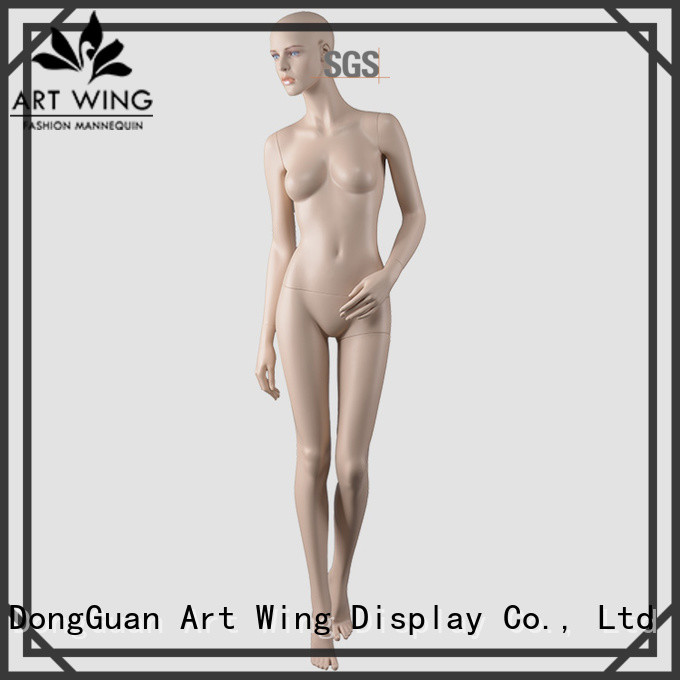Art Wing cost-effective lifestyle mannequins factory for clothes