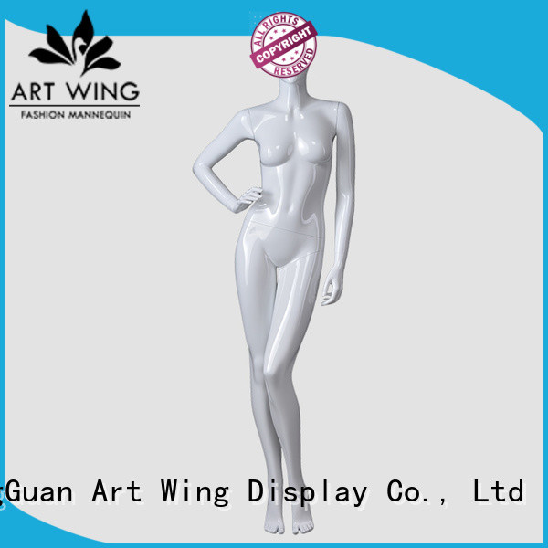 Art Wing reliable mannequin for making clothes models for shop