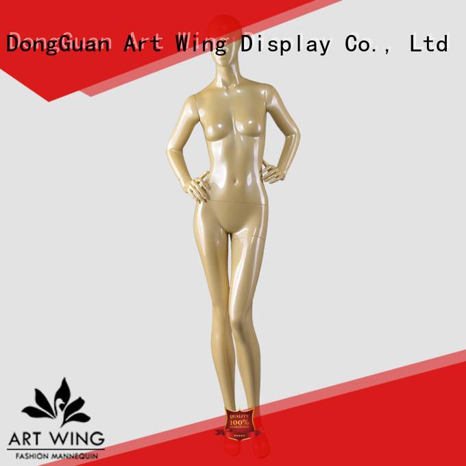sturdy mannequin fiberglass dummy wholesale for shrit