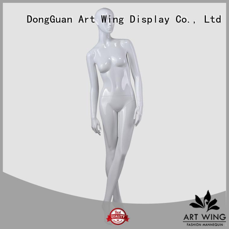 Art Wing shop mannequin cheap manufacturer for mall