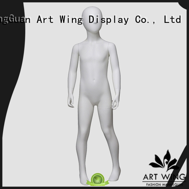 PRIM-229 Full body fashion kids mannequin for store display