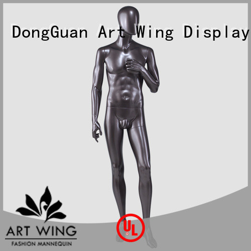 Art Wing mannequin fabric covered mannequin with good price for store