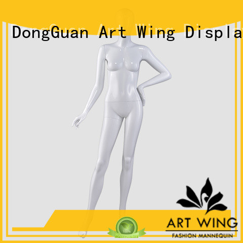 Art Wing kf03 display mannequin torso series for mall
