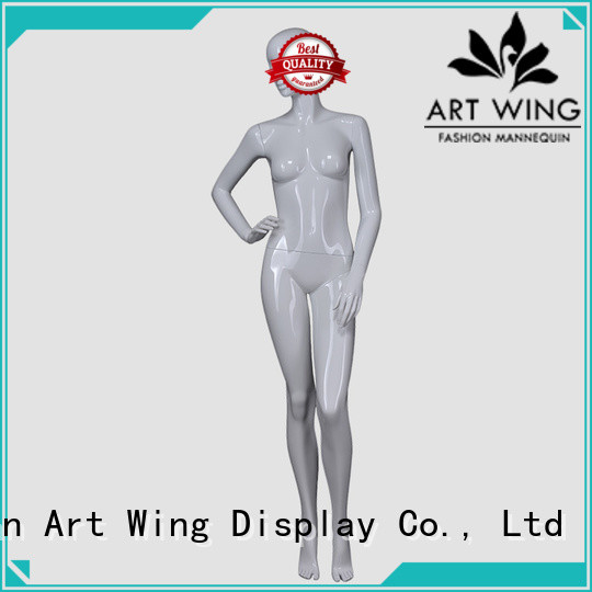 practical female mannequin display dummy series for shop