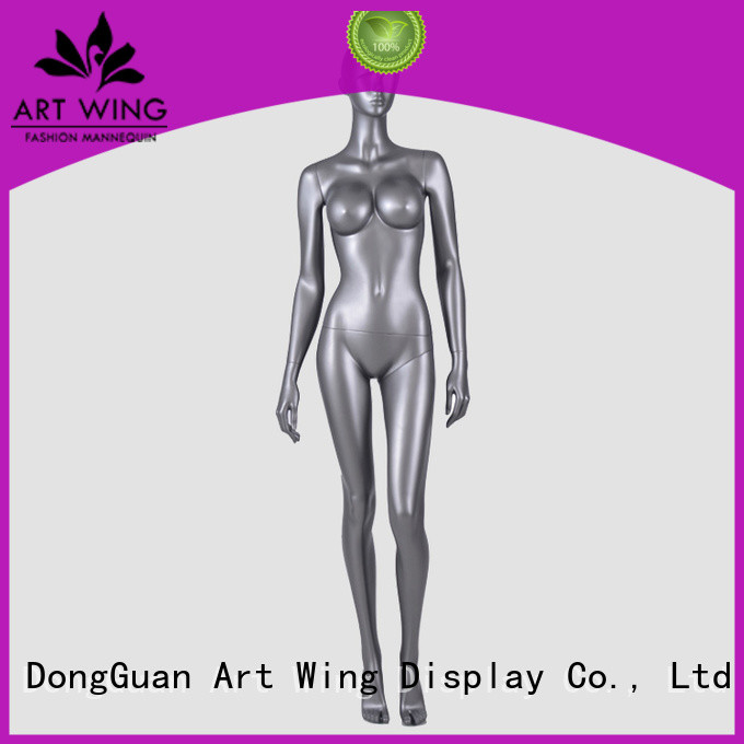 Art Wing elegant mannequin props full for modelling
