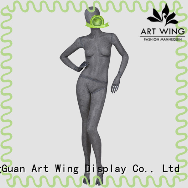 Art Wing durable manikin full body customized for business