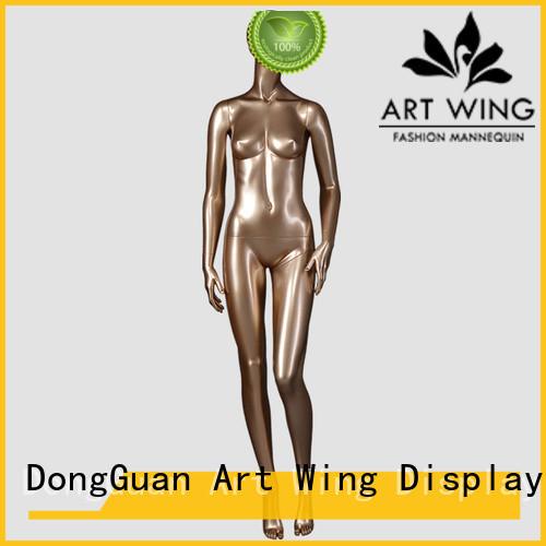 top quality antique female mannequin body design for suit