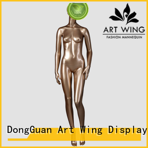 top quality antique female mannequin body design for suit
