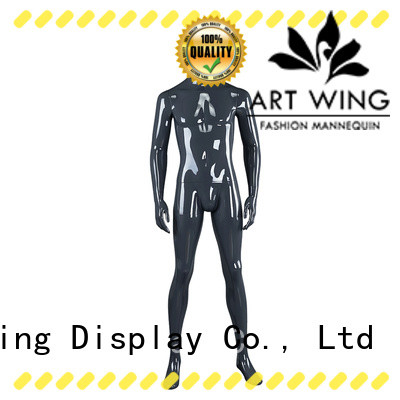 reliable full body male mannequin half manufacturer for mall