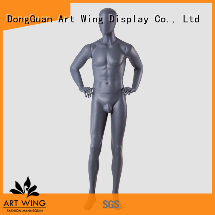 KENT-G Custom used full body mannequins american style garment mannequin