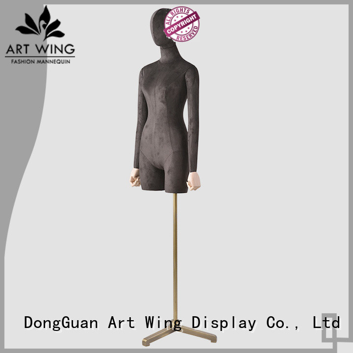 customization custom made dress form personalized for shrit Art Wing
