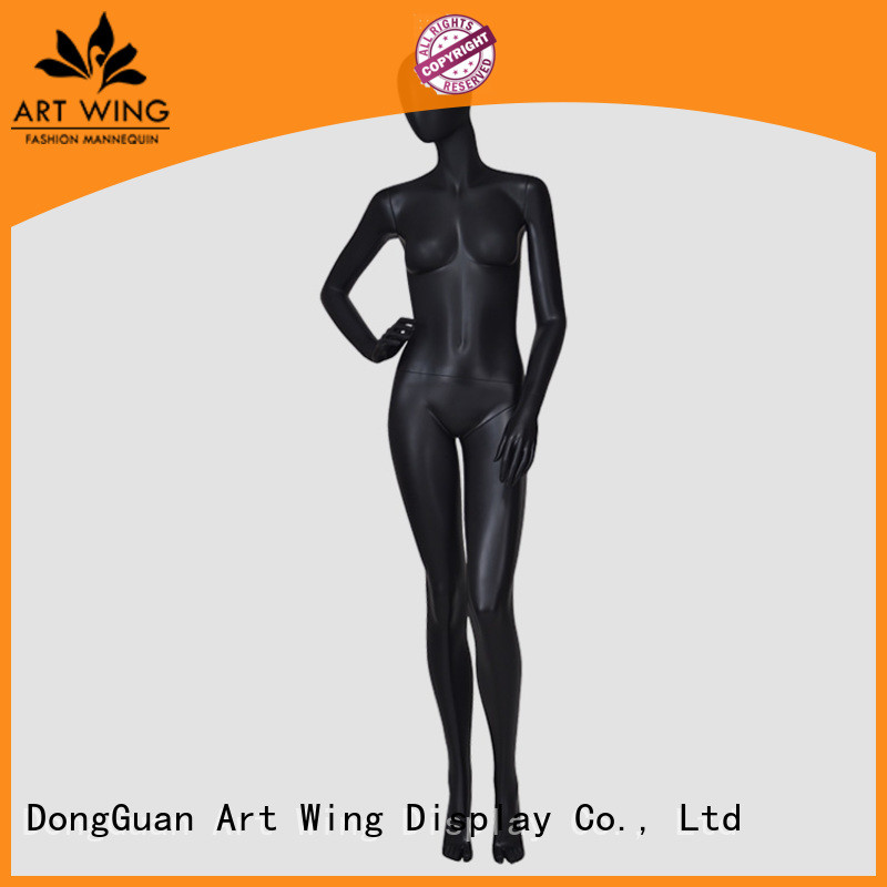 Art Wing reliable cheap full body mannequin pose for mall