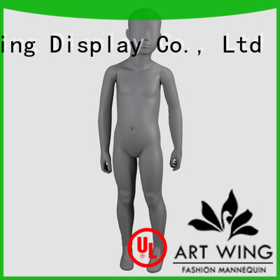 Art Wing boys girl mannequin inquire now for store