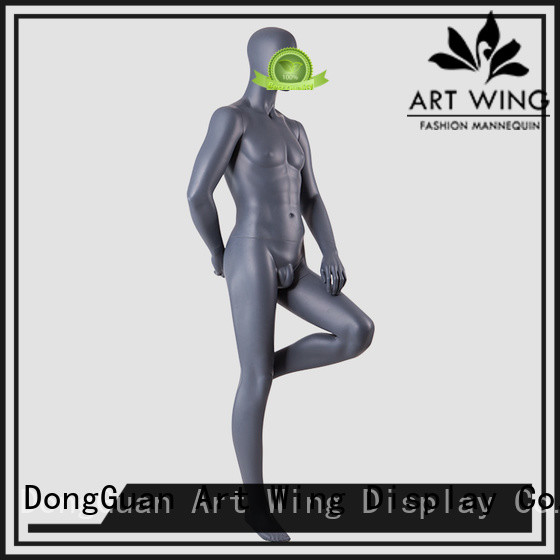 hot selling adult male mannequin fiberglass directly sale for shop
