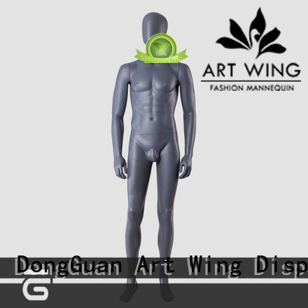 practical fiberglass mannequin cloth from China for display