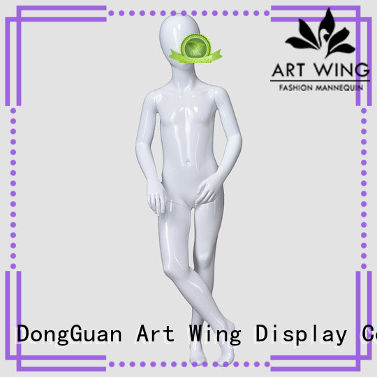 Art Wing top quality baby mannequins wholesale with good price for modelling