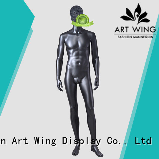 Art Wing professional mannequin dress stand supplier for supermarket