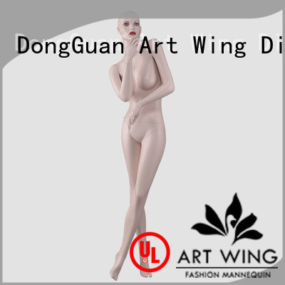 Art Wing cost-effective stylish mannequin with good price for modelling