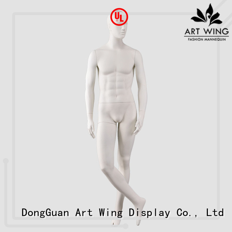 fashion shirt display mannequin personalized for shrit Art Wing
