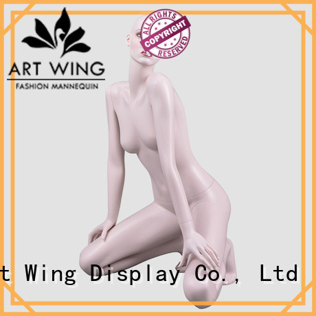Art Wing cost-effective doll mannequin factory for suit
