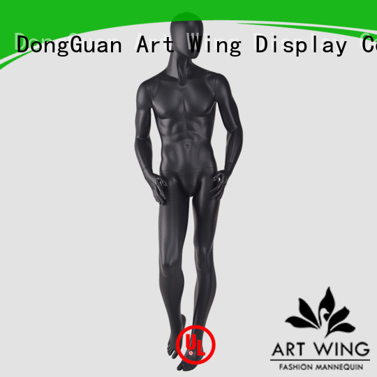 Art Wing body t shirt display mannequin inquire now