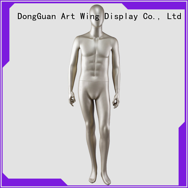 standing full body mannequin directly sale for display