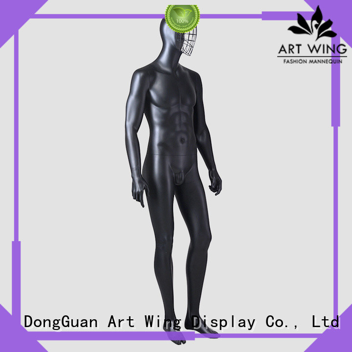 quality headless male mannequin max4n factory price for shrit