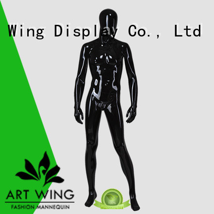 Art Wing size wholesale mannequins personalized for supermarket