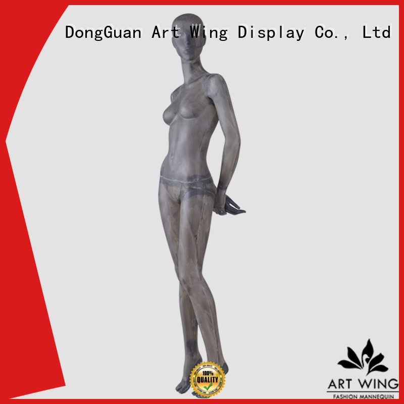 Art Wing ecofriendly mannequin boutique series for business
