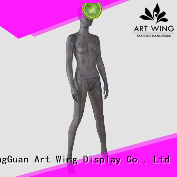 Art Wing hot selling mannequin boutique series for business