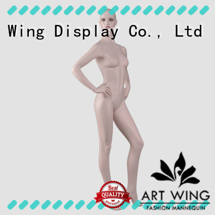 Art Wing popular stylish mannequin inquire now for store
