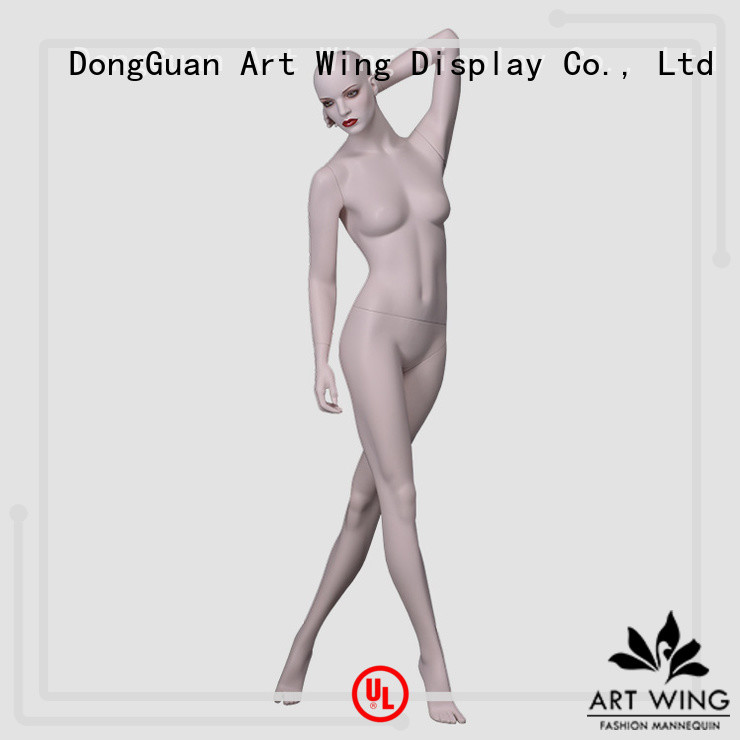 Art Wing nf14 apparel mannequins factory for modelling