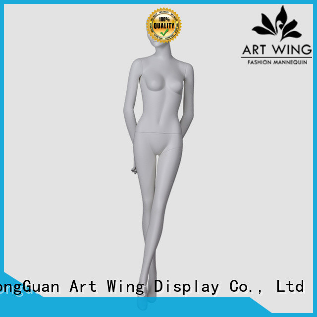 Art Wing movable mannequins female series for shop