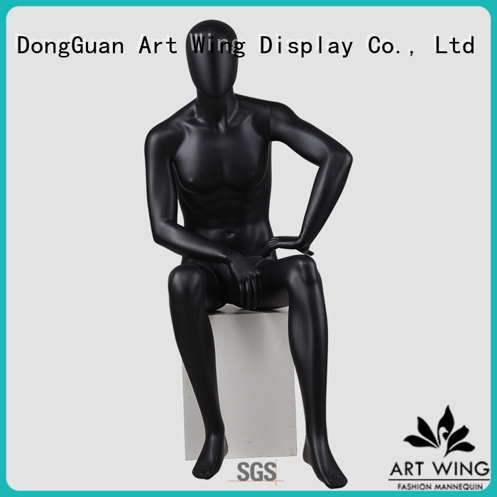 Art Wing excellent retail store mannequins with good price for store