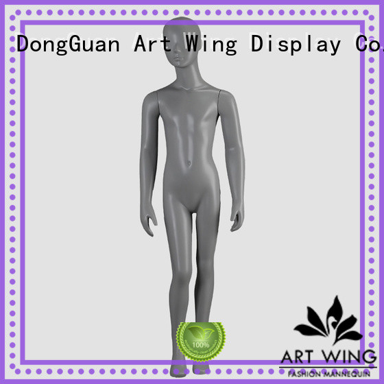 cost-effective adjustable child mannequin mannequins factory for clothes